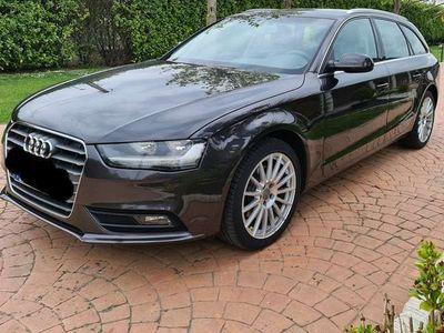 usata Audi A4 Allroad A4 Avant 2.0 TDI 150 CV S-tronic Business