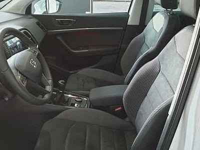 used Seat Ateca 1.5 EcoTSI DSG Business