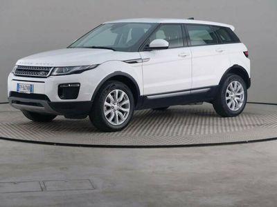 usata Land Rover Range Rover evoque 2.0 Td4 150cv Bus. Prem. Se