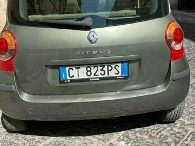 usata Renault Modus Modus 1.2 16V Confort Dynamique