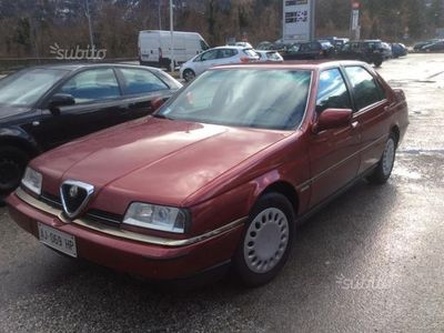 gebraucht Alfa Romeo 164 2.0i Twin Spark cat Super