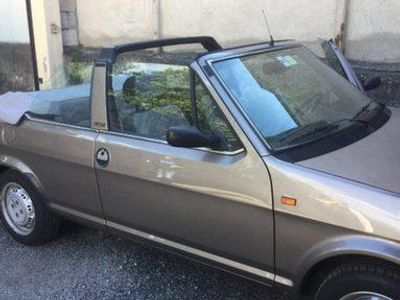 usata Fiat Ritmo CABRIO BERTONE 70 S - ISCRITTA ASI Grumello del Monte