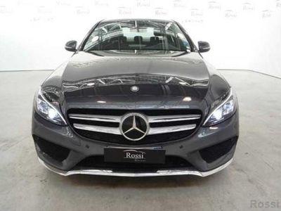 second-hand Mercedes C250 Premium auto