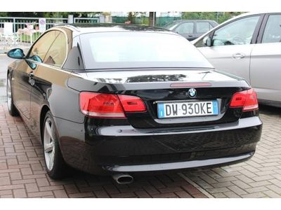 usata BMW 320 Cabriolet i cat Eletta
