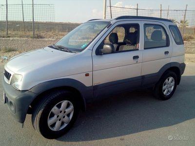 usata Daihatsu Terios 1.3i 16V cat 4WD DB/AC