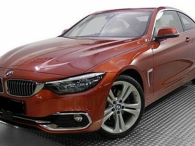 usata BMW 430 Serie 4 Coupé (F32) Coupé Luxury