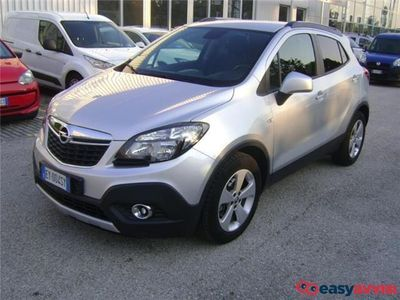 usado Opel Mokka 1.4 Turbo Ecotec 140CV 4x2 Start
