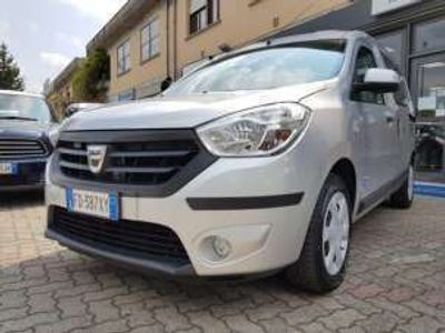 usata Dacia Dokker Stepway 1.5 dCi 8V 90CV Start&Stop Diesel