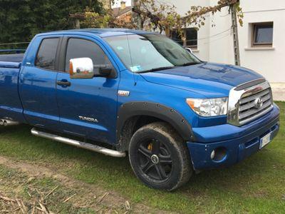 usata Toyota Tundra