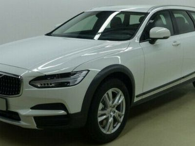 usata Volvo V90 CC D4 Cross Countryb Awd Geartronic*