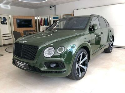 usata Bentley Bentayga W12 Mulliner - Firenze