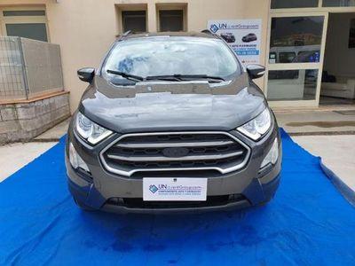 usata Ford Ecosport EcoSport1.5 TDCi 100 CV S&S Plus