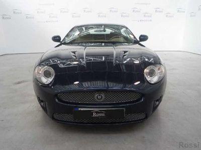 brugt Jaguar XKR coupe 4.2 V8 auto