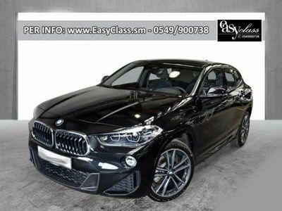 usata BMW X2 xDrive18dA M-SPORT LED NAVI CRUISE 19