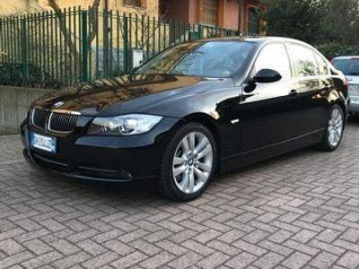 usata BMW 330 Serie 3 (E90/E91) cat Futura