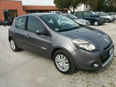 usata Renault Clio 1.2 5 porte GPL - 2010