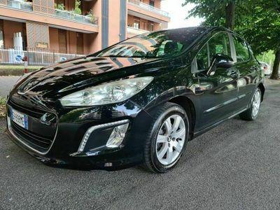 usata Peugeot 308 1.6 8V e-HDi 112CV 5p. Allure
