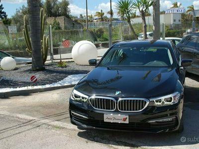 usata BMW 520 x drive