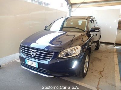 brugt Volvo XC60 XC60 XC 60D4 AWD Geartronic Kinetic