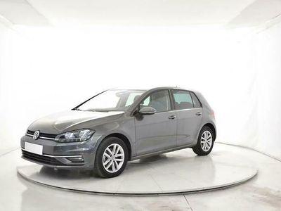 usata VW Golf 1.4 TSI 125CV DSG 5P Business AZIENDALE