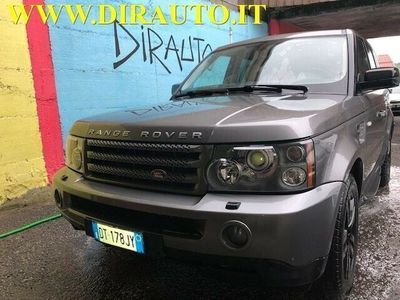used Land Rover Range Rover Sport 2.7 TDV6 HSE