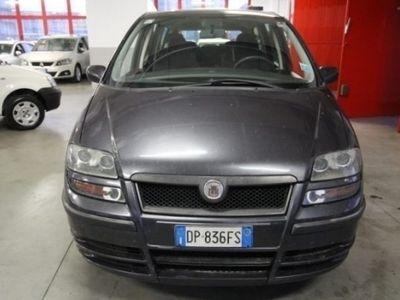 usata Fiat Ulysse 2.0 JTD 120 CV 7POSTI DINAMIC
