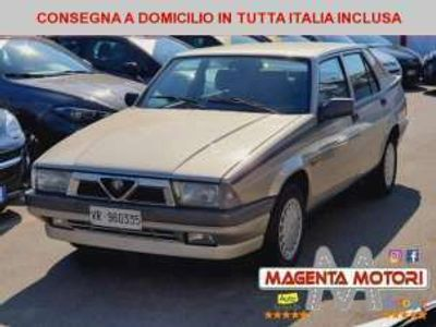 usata Alfa Romeo 75 1.6 rif. 15098537