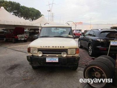 usado Land Rover Discovery 2.5 tdi - 7 posti by gandin motors diesel