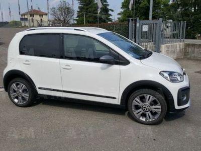 used VW cross up! up! 1.0 75 CV 5p.BlueMotion Technology