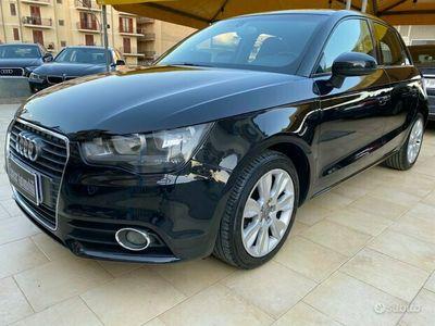 usata Audi A1 Sportback 1.6 TDI - Ambition