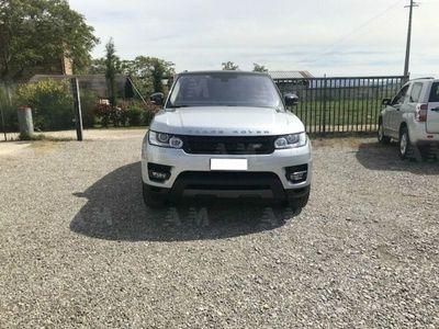 used Land Rover Range Rover Sport 3.0 SDV6 HSE Dynamic rif. 11482973