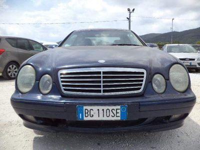 gebraucht Mercedes CLK200 Classe CLKElegance