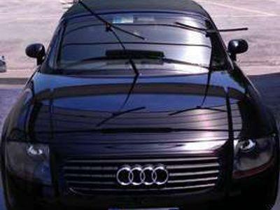 usata Audi TT Roadster 1.8 T 20V 179 CV cat
