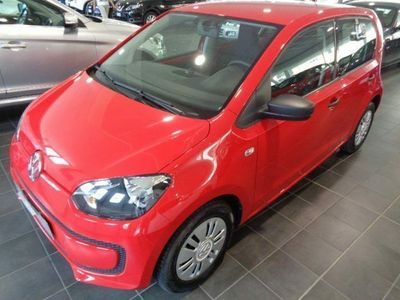 usata VW up! up! 1.0 5 porte eco up! highBMT