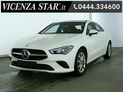 usata Mercedes CLA200 d AUTOMATIC SPORT NEW MODE