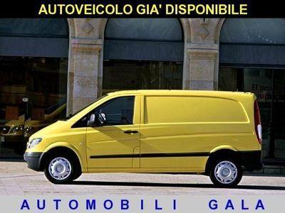 gebraucht Mercedes Vito 2.2 111 CDI Furgone EURO 3