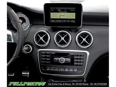 usata Mercedes A180 CDI Sport AMG 2014 MANUALE NAVI XENON PDC