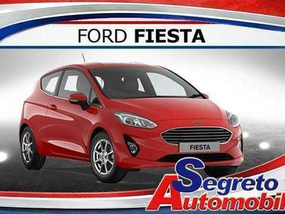 usata Ford Fiesta GPL da E 12890