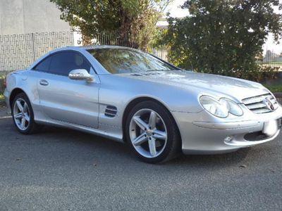 usata Mercedes SL350 ClasseCat Usato