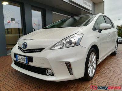 used Toyota Prius+ 1.8 Lounge