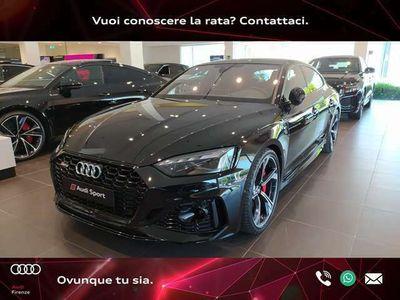 usata Audi RS5 sportback 2.9 tfsi quattro 450cv tiptroni