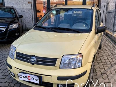 usata Fiat Panda 1.2 Dynamic AUTOCARRO - 2005
