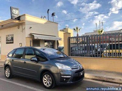 usata Citroën C4 1.6 HDi 112 Seduction San Michele Salentino