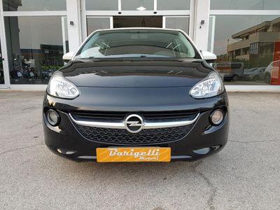 usata Opel Adam Rocks 1.2 70 CV Start,AZIENDALE,IVA DED,CLIMA,BTH