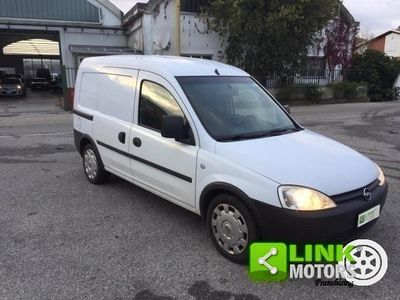 used Opel Combo 1.3 Cdti 75cv 5P. Tour Enjoy