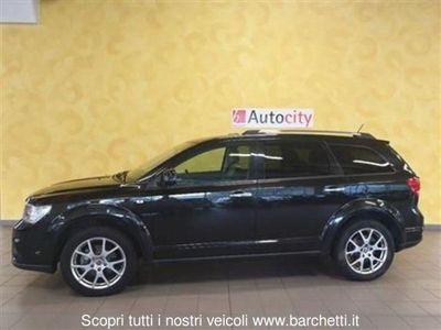 usata Fiat Freemont 2.0 MJT 170 CV 4X4 AUT. BLACK CODE