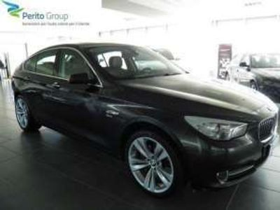 usata BMW 530 Gran Turismo d xDrive Futura