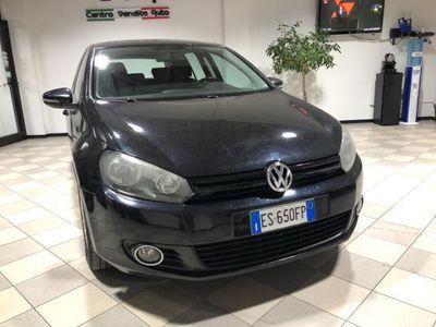 usado VW Golf 1.6 TDi 105 5 PORTE COMFORTLINE