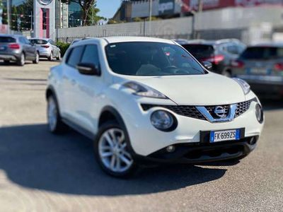 usata Nissan Juke 1.5 dCi Start&Stop Acenta del 2020 usata a Roma