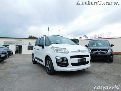 used Citroën C3 Picasso BlueHDi 100 Feel Edition